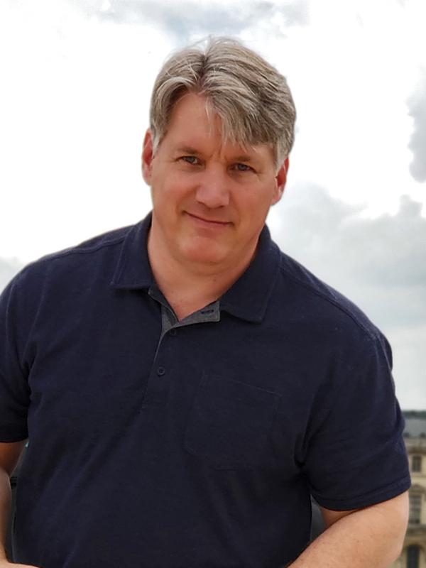 Russ Hempstead