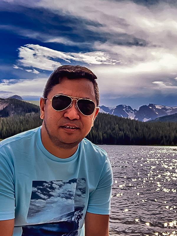 Sanjay Pradhan